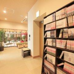Отель Capsule and Sauna Oriental Япония, Токио - отзывы, цены и фото номеров - забронировать отель Capsule and Sauna Oriental онлайн развлечения