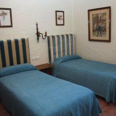 Отель Cortijo Fontanilla Испания, Кониль-де-ла-Фронтера - отзывы, цены и фото номеров - забронировать отель Cortijo Fontanilla онлайн комната для гостей