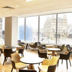 Отель Holiday Inn LIVERPOOL CITY CENTRE Великобритания, Ливерпуль - отзывы, цены и фото номеров - забронировать отель Holiday Inn LIVERPOOL CITY CENTRE онлайн питание фото 2