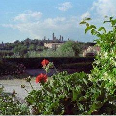 Отель Locanda Viani Италия, Сан-Джиминьяно - отзывы, цены и фото номеров - забронировать отель Locanda Viani онлайн фото 2