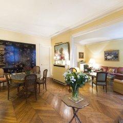 Отель Charming Bonaparte комната для гостей фото 3