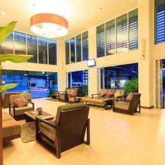 Отель The Kris Residence интерьер отеля фото 3