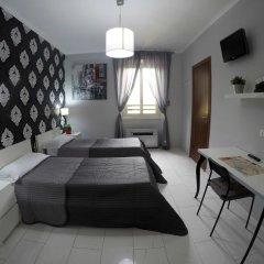 Palladini Hostel Rome комната для гостей фото 2