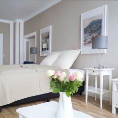 Отель Leipzig Suites am Rathaus - Barcelona комната для гостей фото 5