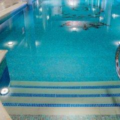 Queens Hotel бассейн фото 3