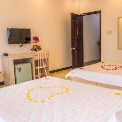 Maika Hotel удобства в номере