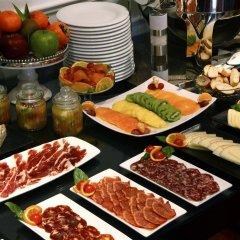 Отель Luxury Suites Испания, Мадрид - 1 отзыв об отеле, цены и фото номеров - забронировать отель Luxury Suites онлайн питание фото 2