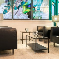 Отель Allegra Германия, Берлин - отзывы, цены и фото номеров - забронировать отель Allegra онлайн интерьер отеля фото 3