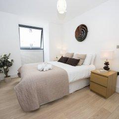 Апартаменты Charles Court Serviced Apartments комната для гостей фото 2