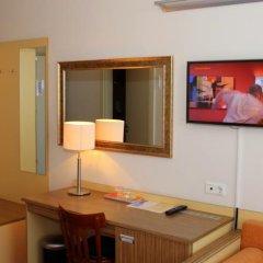Отель Info Hotel Литва, Паланга - отзывы, цены и фото номеров - забронировать отель Info Hotel онлайн удобства в номере