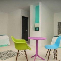 Отель Villas Tiburon by The Beach комната для гостей