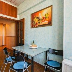 Апартаменты Apartment Nice Novinskiy Bulvar в номере