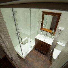 Гостиница Времена Года ванная фото 2