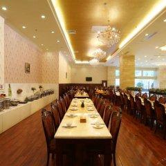 Отель Xiamen Vienna Dongpu Branch Сямынь питание