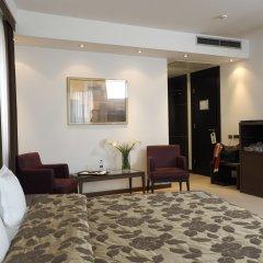 In Hotel Belgrade комната для гостей фото 5