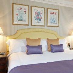 Отель Cheval Thorney Court комната для гостей фото 4