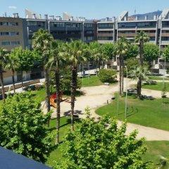Отель Alcam Vila Olímpica детские мероприятия