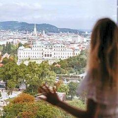 Отель Andaz Vienna Am Belvedere Австрия, Вена - отзывы, цены и фото номеров - забронировать отель Andaz Vienna Am Belvedere онлайн фото 10