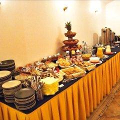 Отель Europa Брно питание