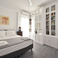 Апартаменты Plaka Elegant Apartment комната для гостей фото 5