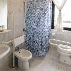 Отель Oasi Италия, Консельве - отзывы, цены и фото номеров - забронировать отель Oasi онлайн ванная