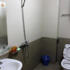 Отель Happy Sapa Hotel Вьетнам, Шапа - отзывы, цены и фото номеров - забронировать отель Happy Sapa Hotel онлайн ванная