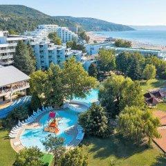 Отель Сенди Бийч Болгария, Албена - отзывы, цены и фото номеров - забронировать отель Сенди Бийч онлайн с домашними животными