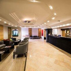 Отель Montefiore Иерусалим интерьер отеля