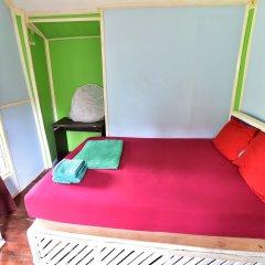 Отель Simply Life Bungalow Ланта балкон
