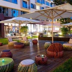 Отель Motel One Wien-Prater фото 3