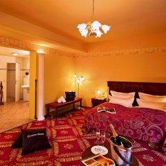 Отель Riverside Royal Hotel Германия, Берлин - отзывы, цены и фото номеров - забронировать отель Riverside Royal Hotel онлайн комната для гостей фото 5