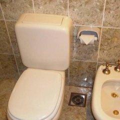 Hotel Regional Сан-Рафаэль ванная