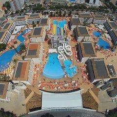 Апартаменты BH Mallorca Apartments - Adults Only пляж фото 2