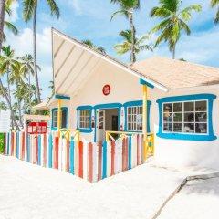Отель Be Live Collection Punta Cana - All Inclusive детские мероприятия фото 2