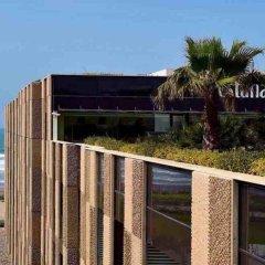 Отель Pestana Casablanca пляж