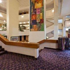 King Solomon Hotel Jerusalem Израиль, Иерусалим - 1 отзыв об отеле, цены и фото номеров - забронировать отель King Solomon Hotel Jerusalem онлайн интерьер отеля фото 3