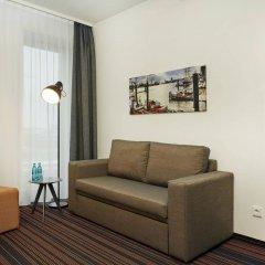 Hyperion Hotel Hamburg комната для гостей фото 3