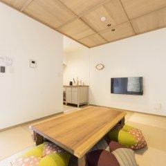 Musubi Hotel Machiya Kiyokawa 1 Фукуока комната для гостей фото 4