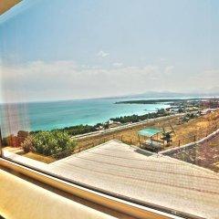 Отель Cross Sevan Villa Армения, Севан - отзывы, цены и фото номеров - забронировать отель Cross Sevan Villa онлайн балкон