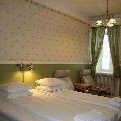 Отель Hotell Göta Avenyn Швеция, Гётеборг - отзывы, цены и фото номеров - забронировать отель Hotell Göta Avenyn онлайн комната для гостей фото 2