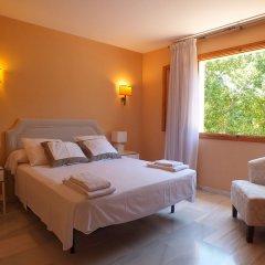 Отель Casa Capitán комната для гостей