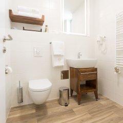 Бутик-отель TESLA Smart Stay ванная