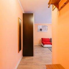 Апартаменты Sadovoye Koltso Apartments Taganskaya Москва комната для гостей