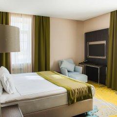 Гостиница The ONE Hotel Astana Казахстан, Нур-Султан - отзывы, цены и фото номеров - забронировать гостиницу The ONE Hotel Astana онлайн комната для гостей