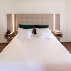 Oporto Airport & Business Hotel комната для гостей фото 3