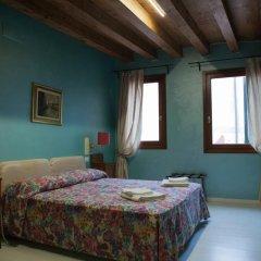 Отель Locanda Ai Santi Apostoli в номере