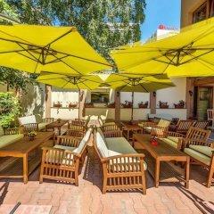 Отель Aris Болгария, София - 1 отзыв об отеле, цены и фото номеров - забронировать отель Aris онлайн фото 8