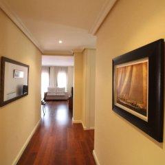 Отель Apartamentos Verdemar интерьер отеля