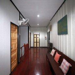 Отель Ob-arun House Бангкок интерьер отеля