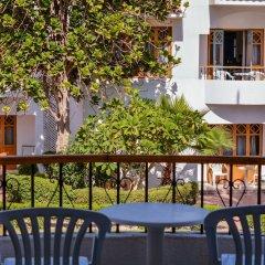 Отель Dive Inn Resort Египет, Шарм-эш-Шейх (Шарм-эль-Шейх) - - забронировать отель Dive Inn Resort, цены и фото номеров Шарм-эш-Шейх (Шарм-эль-Шейх) балкон